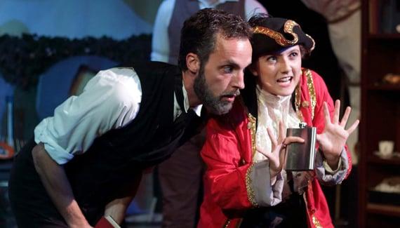 Seaside Repertory Theatre