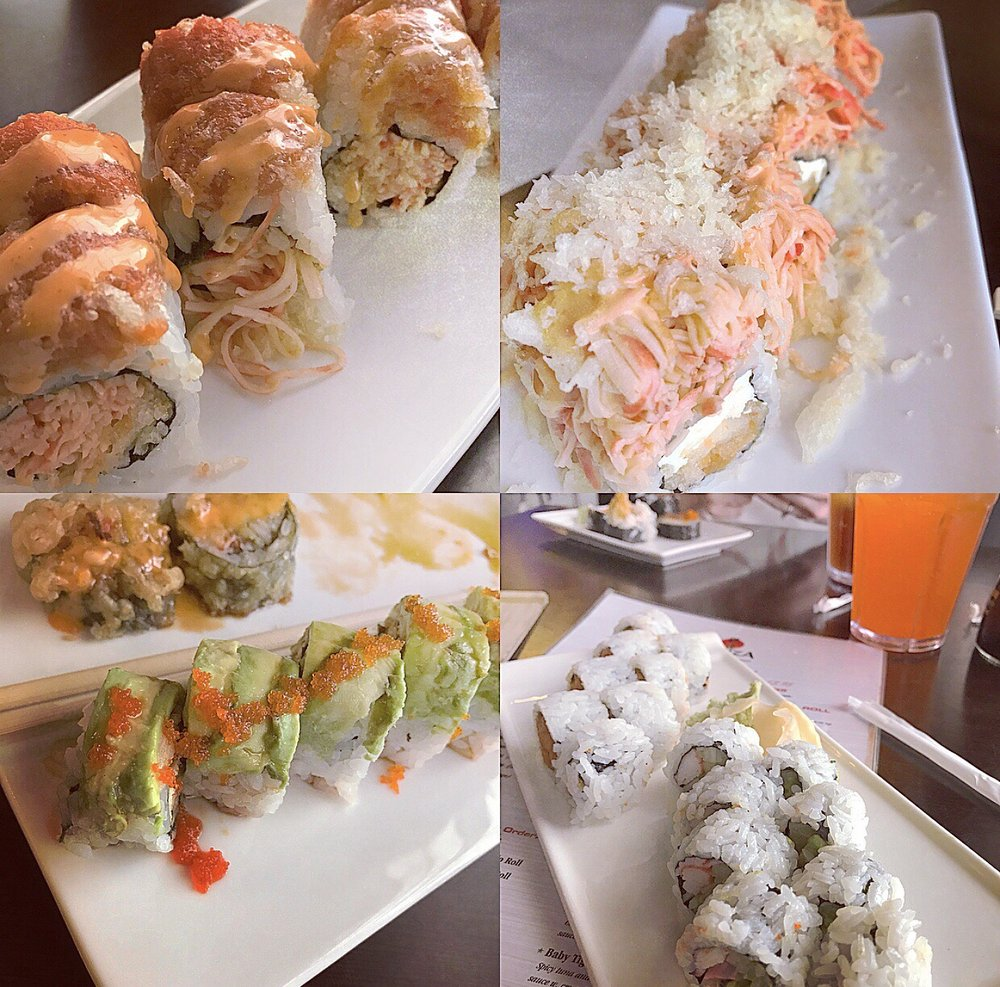 Ginza 218 Photos 221 Reviews Anese 4429 Cleveland Ave Fort Myers Fl Restaurant Phone Number Yelp