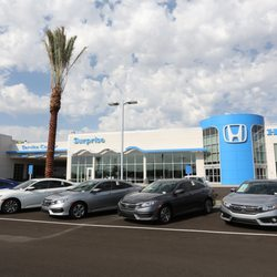 Honda Dealership Az >> Surprise Honda New 65 Photos 80 Reviews Car Dealers