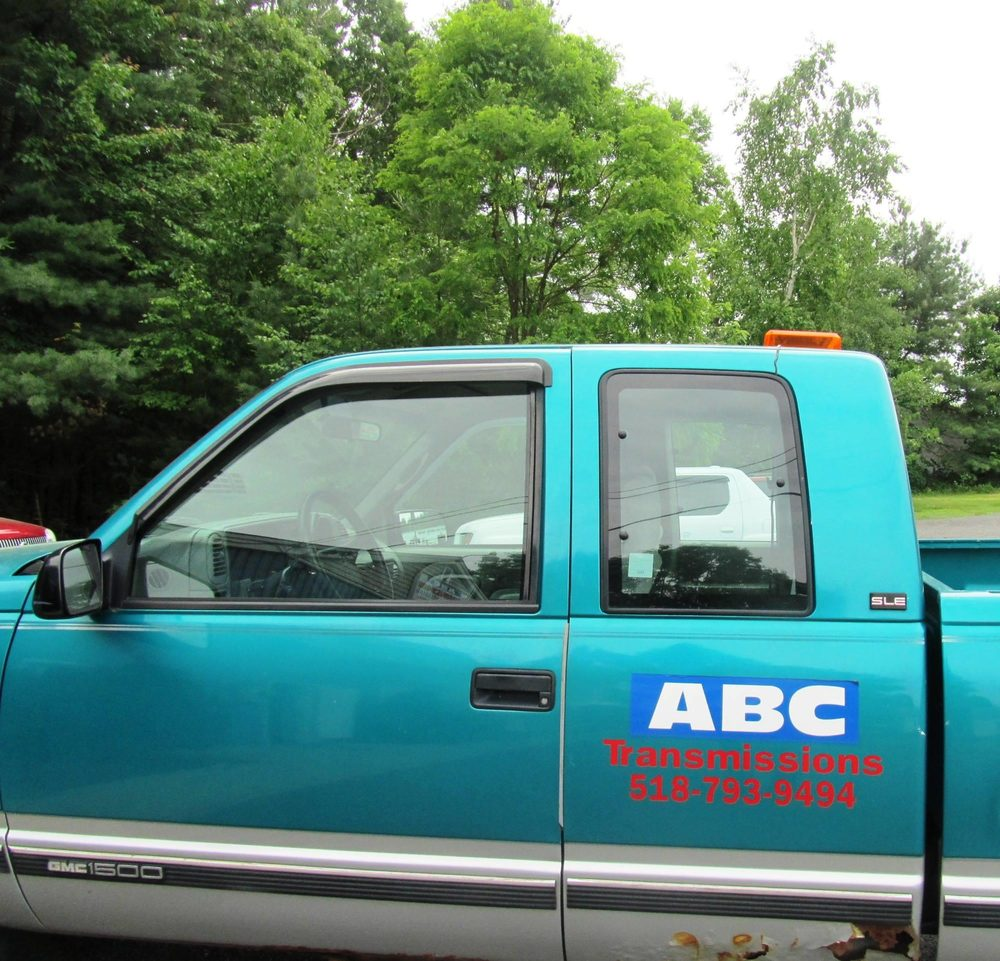 A B C Transmissions: 1564 Route 9, Fort Edward, NY