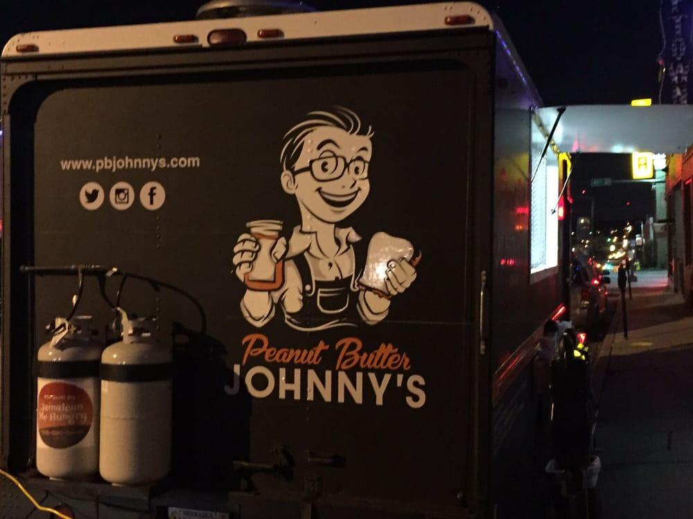 Peanut Butter Food Truck Omaha
