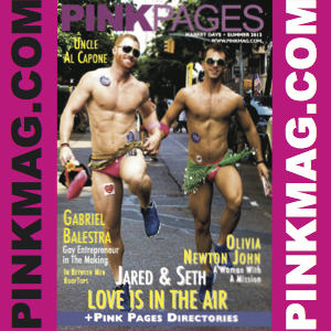 Chicago PINK PAGES & PINK Magazine