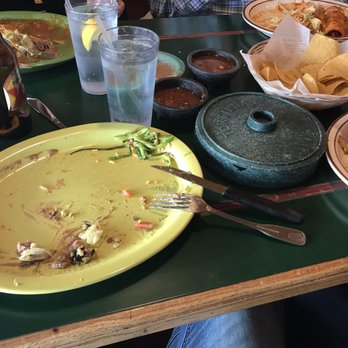 Mexican Food Mccall Idaho