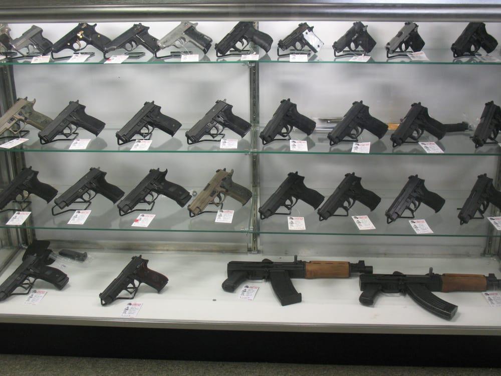 Loudoun Guns