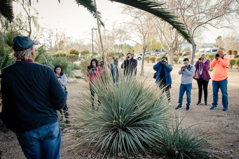 DSLR Photography Classes