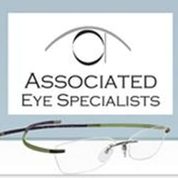 5aefcf1eab8 Associated Eye Specialists Medical Group - Optometrists - 5333 Hollister  Ave