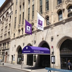 How can I improve my chances to get into NYU Tisch for film senior year?