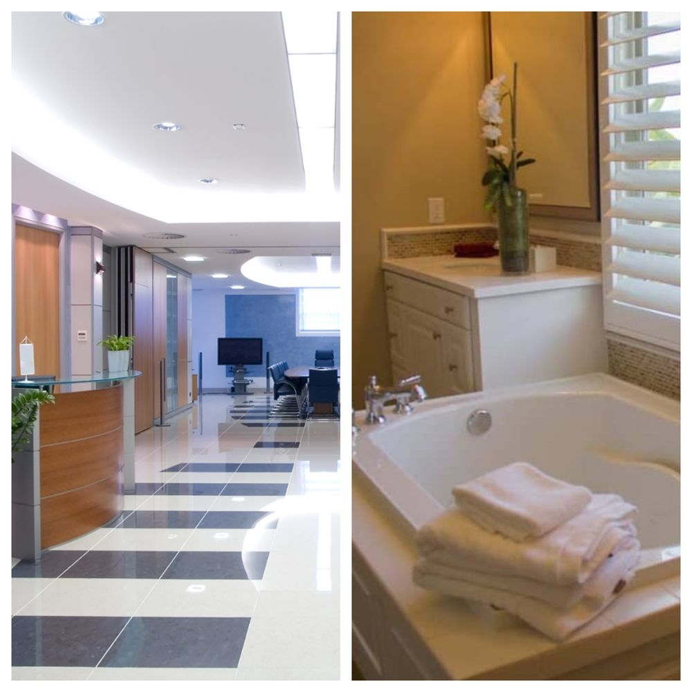 Photo Of DUSTYu0027S Cleaning Services   San Diego, CA, United States. Office  Cleaning