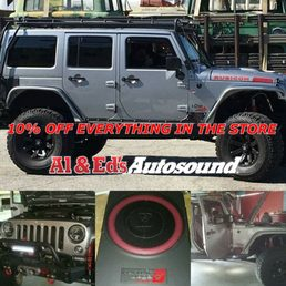 Al Amp Ed S Autosound 68 Photos Amp 22 Reviews Car Stereo