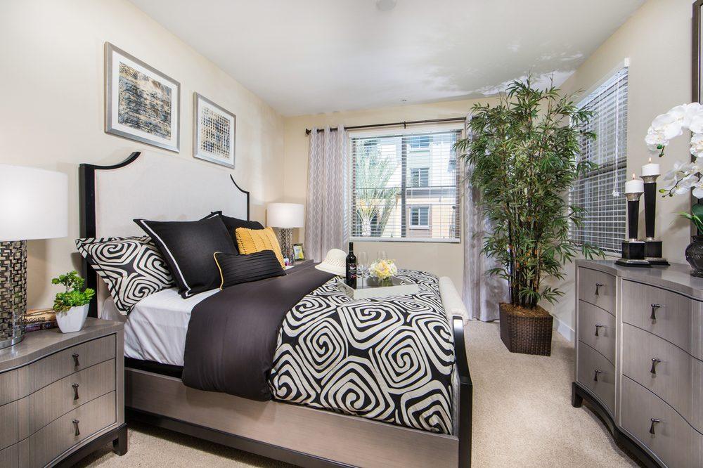 Aria Apartment Homes: 12611 Artesia Blvd, Cerritos, CA