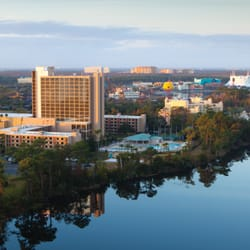 Wyndham Garden Lake Buena Vista Disney Springs Resort Area 138 Photos 181 Reviews Hotels