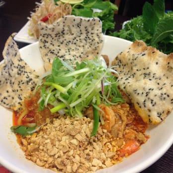 Photo Of Faifoo Restaurant   Garden Grove, CA, United States. Mi Quang