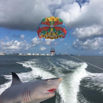 Photo Of Adventure Parasail Virginia Beach Va United States