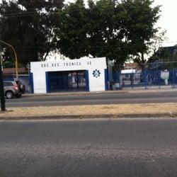 Escuela Secundaria Tcnica 43  Middle Schools  High Schools