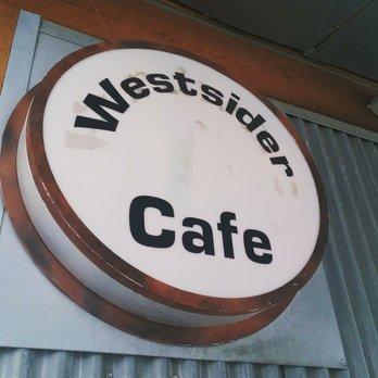 The Westsider Cafe Grand Rapids