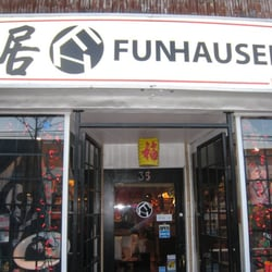Funhauser Decor CLOSED Home Decor 35 East Pender Street