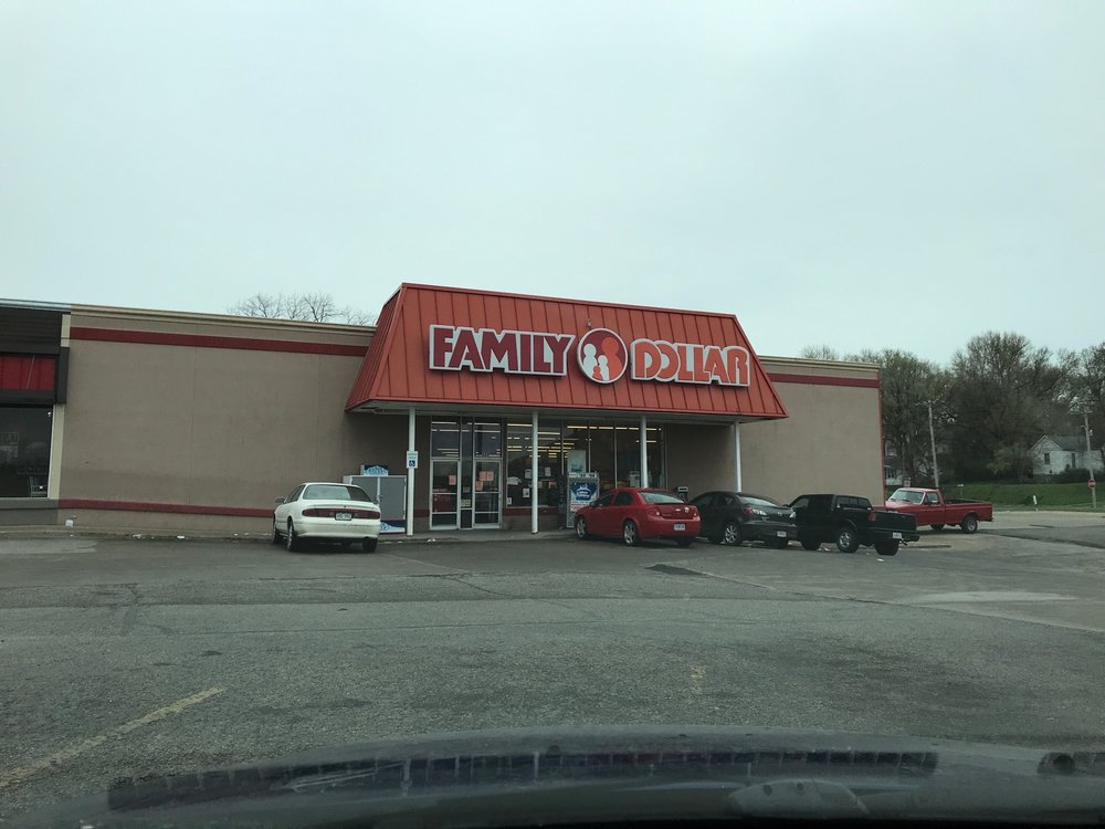 Family Dollar Stores Incorporated