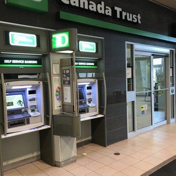TD Canada Trust - Banks & Credit Unions - 300 Borough Drive