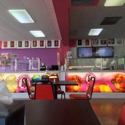 Photo Of La Michoacana Lasalle Il United States Inside