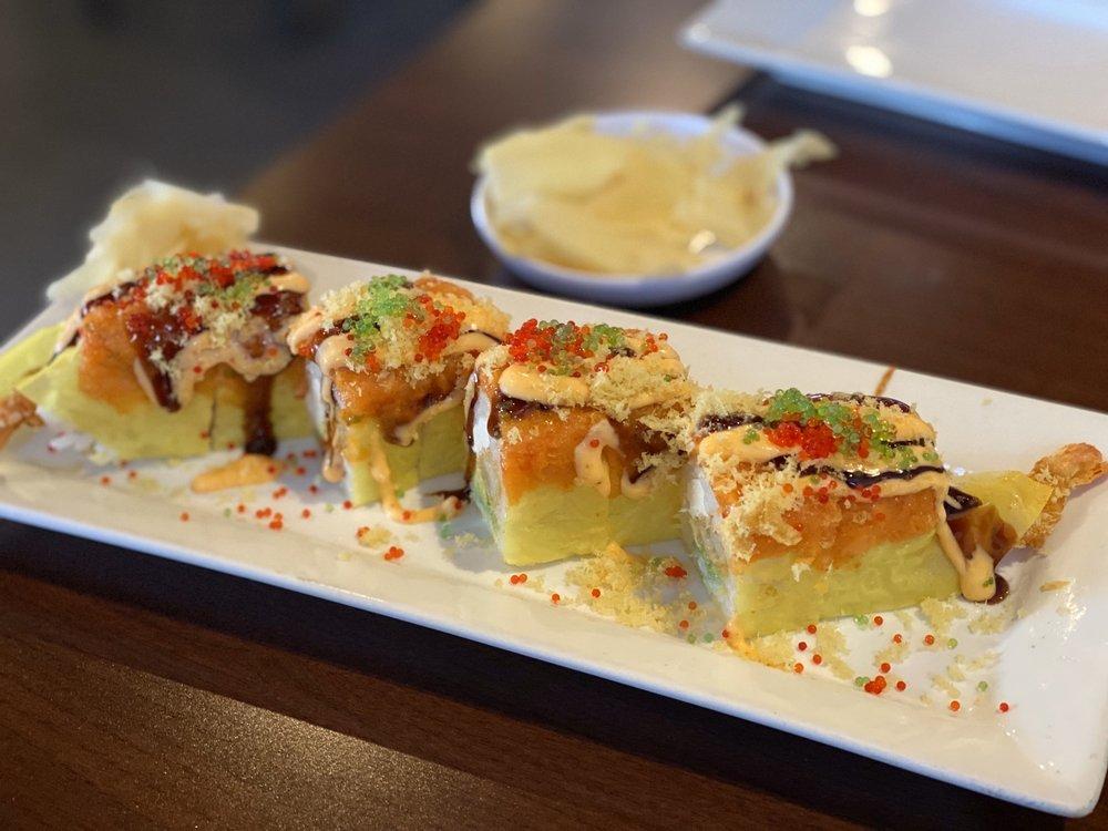 Ah Hai Sushi & Grill