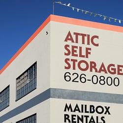 Photo of Attic Self Storage - San Francisco, CA, United States