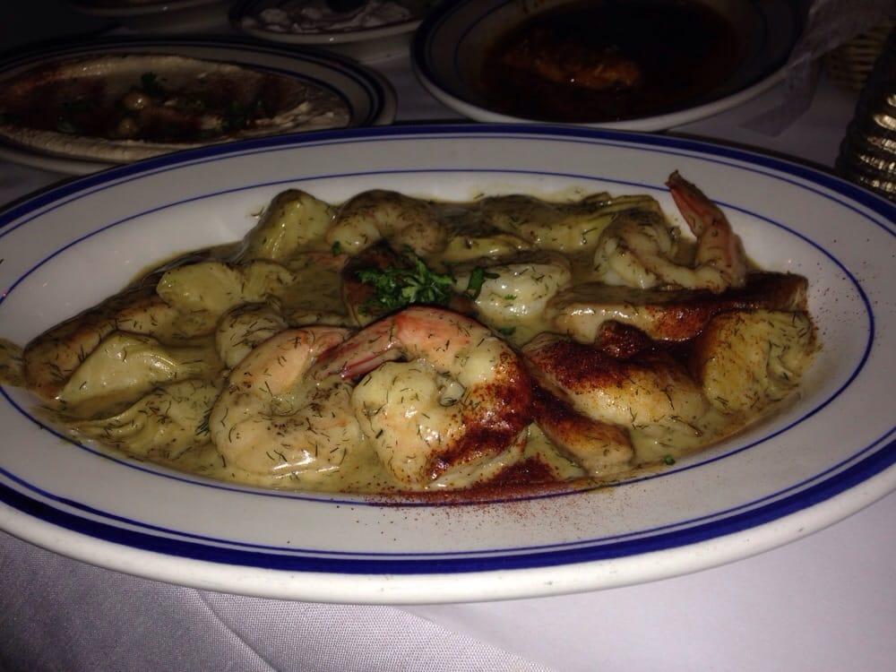 Mediterranean Restaurant In Lake Charles La