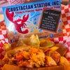 Crustacean Station: New Port Richey, FL