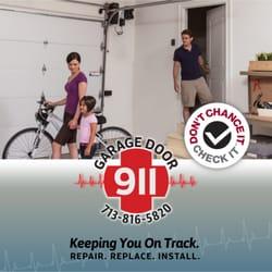 911 Garage Door Service 10 Photos Amp 29 Reviews Garage