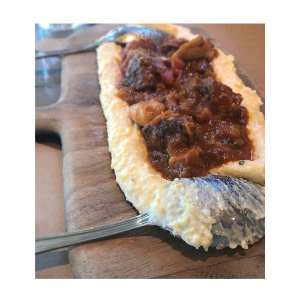 Cucina enoteca Del Mar