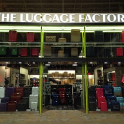 The Luggage Factory - Luggage - 3000 Grapevine Mills Pkwy ...