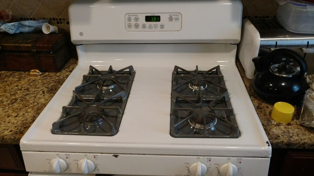 Dave Buy & Sell Used Appliances: 1619 Laharpe St, New Orleans, LA