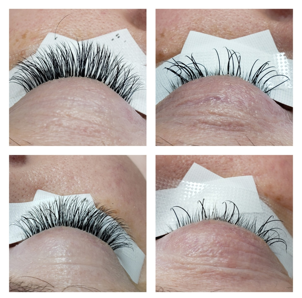 The Lash Nap: 24002 Via Fabricante, Mission Viejo, CA