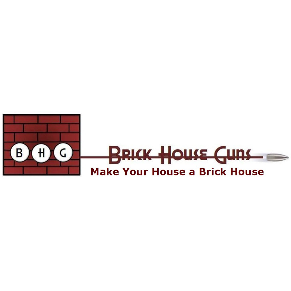 Brick House Guns: 1002 31st Ave, Greeley, CO