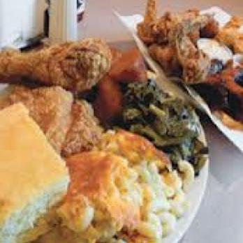 South County gets soul food – Orange County Register