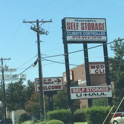 Photo Of Metroplex Self Storage Irving Tx United States