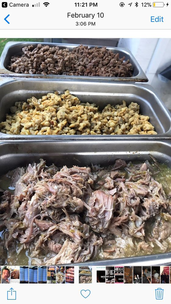 Big Ruub's & Zach's Taco Catering