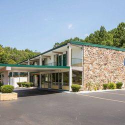 Photo Of Rodeway Inn Gadsden Al United States