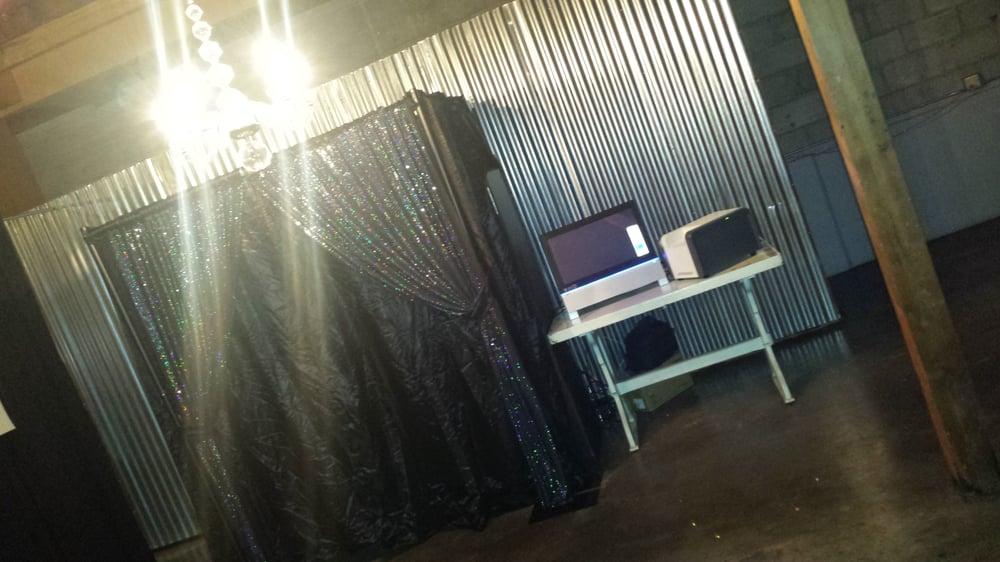 The Big Booth: Artesia, CA