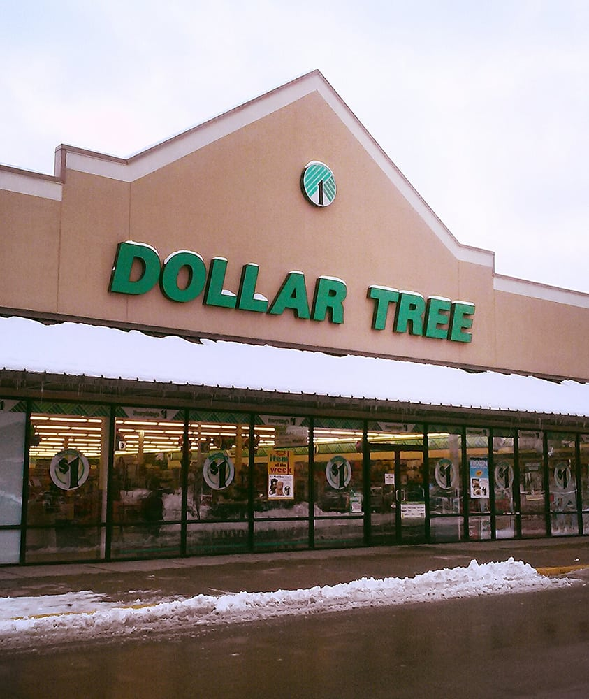 Dollar Tree Store Locator Inc: 1016 State Route 36, Hornell