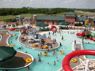 Lions Junction Family Water Park - Parks - Temple, TX ...