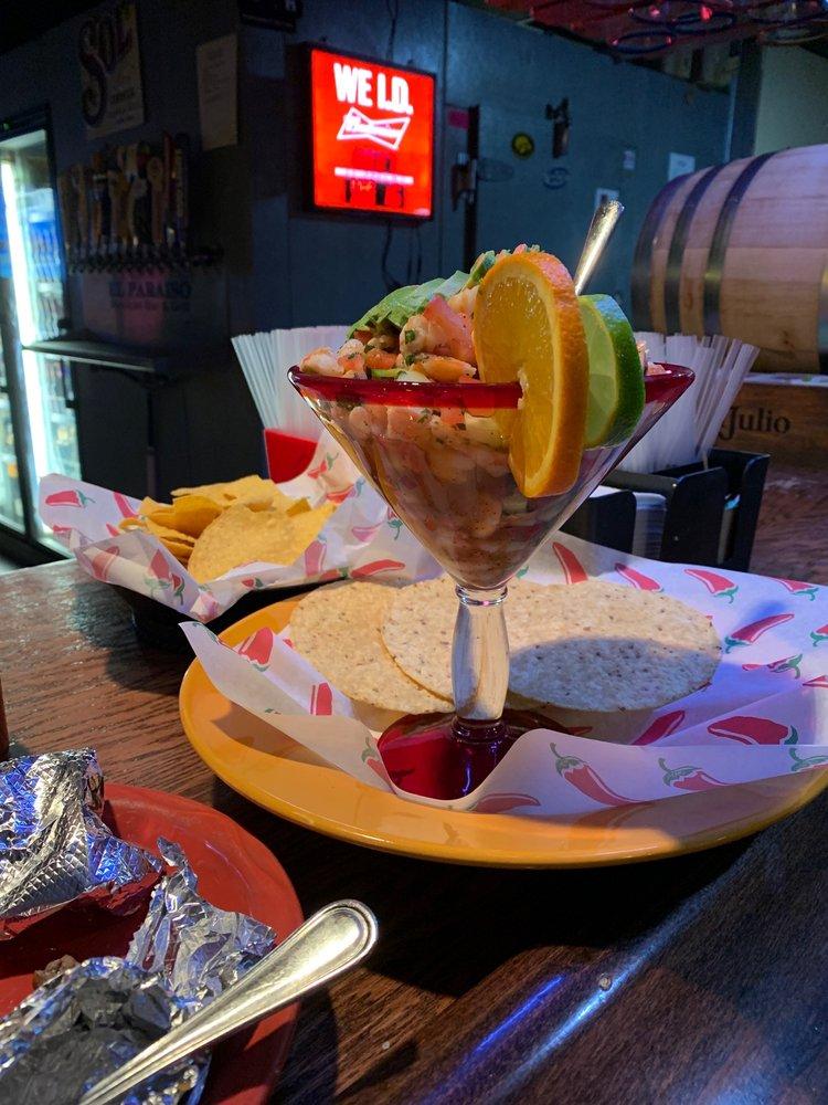 Social Spots from El Paraiso Mexican Bar & Grill