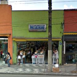 c66866404 Phitathihe Lingerie - Lojas Populares - Avenida Celso Garcia