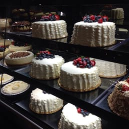 Whole Foods Metairie Chantilly Cake