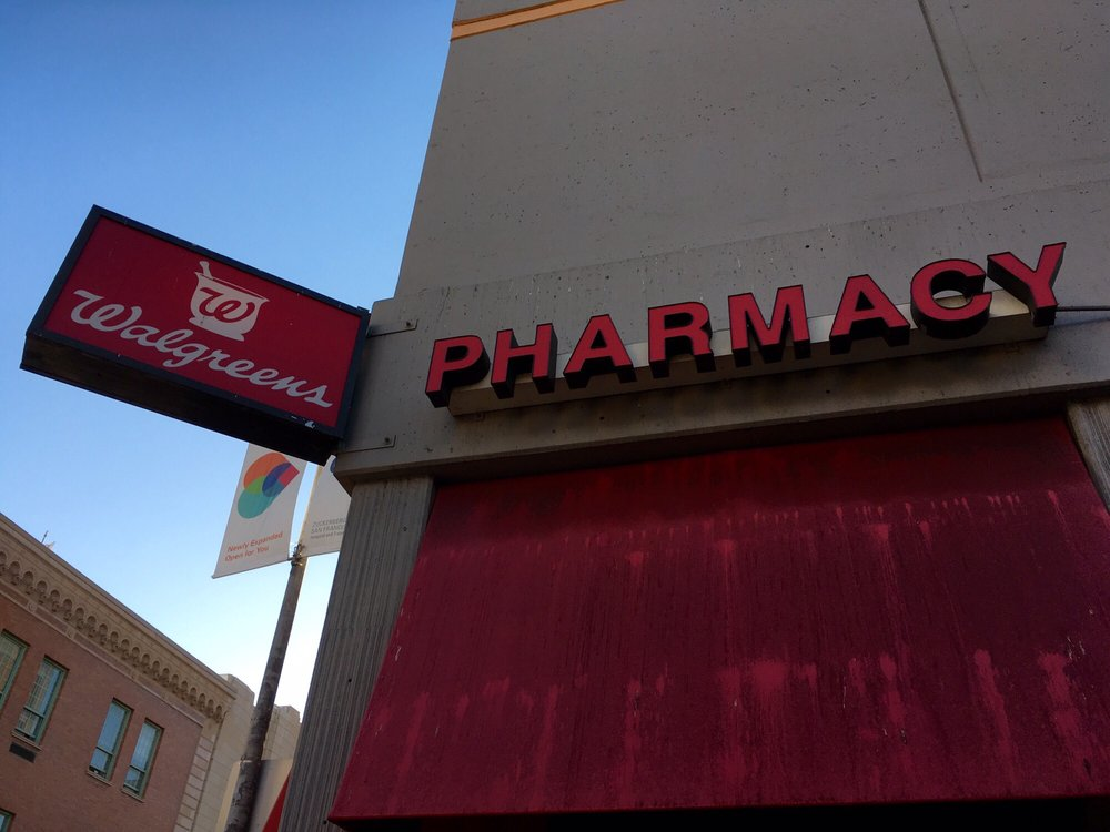 This Pleasant Hill Walgreens is interesting for what used to be here (a pet supply store next to the previous Zio Fraedo's building) and that the spiffy looking outer shell reveals the same dense shopping adventure each member of the chain offers.2/5(35).