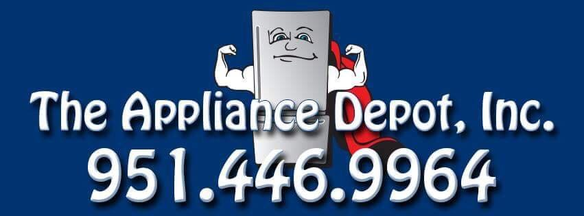The Appliance Depot