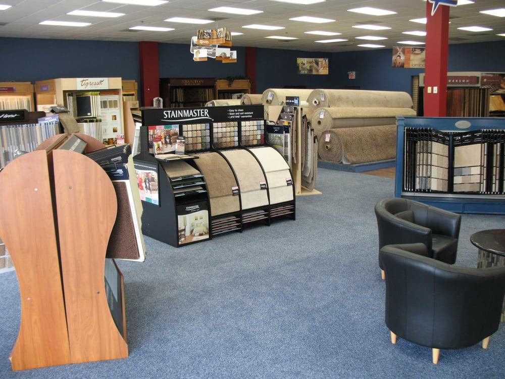Flooring America: 2040 E Algonquin Rd, Algonquin, IL