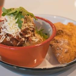 photo of kofta meatball kitchen vancouver bc canada - Meatball Kitchen