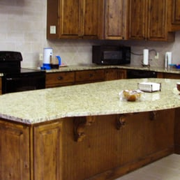 Photo Of Granite Concepts   Knoxville, TN, United States. Napoli Granite
