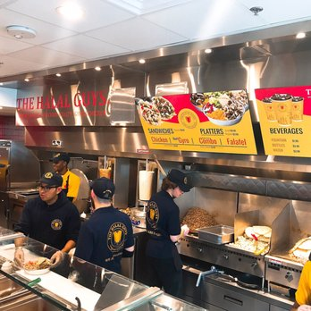 The Halal Guys 140 Photos 168 Reviews 101 Yesler Way