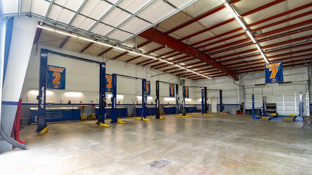 Electric Boom Lift Rental Windermere